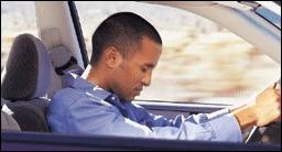 doze-behind-the-wheel